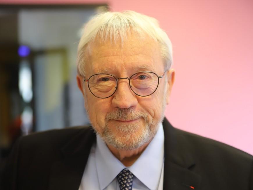 """Thierry Cornillet : """"La France a besoin de gens raisonnables pour ne pas verser dans le populisme"""""""