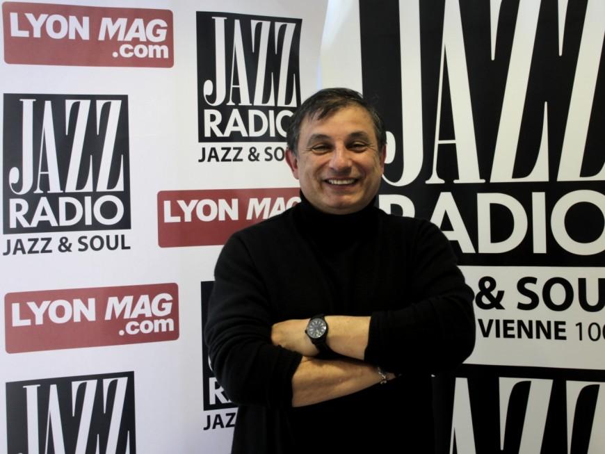 """Thierry Téodori, DG de la Halle Tony-Garnier : """"Les Rolling Stones et Bowie ? C'est dans les tuyaux"""""""