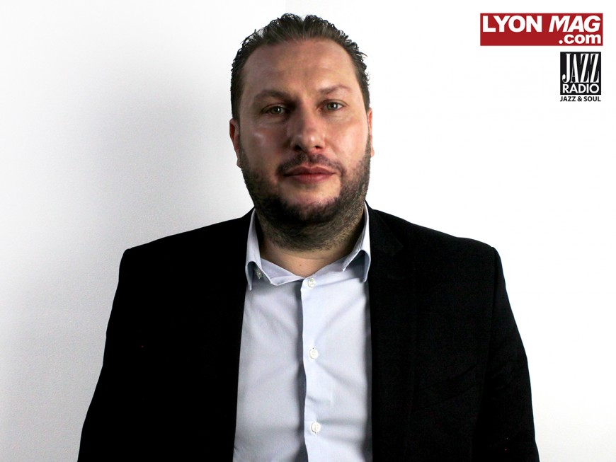 """Thomas Ravier (maire de Villefranche) : """"Je suis un vrai Français lambda et ça me va bien comme cela"""""""