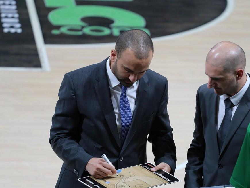 Euroligue : l'ASVEL vise une nouvelle victoire face à Vitoria