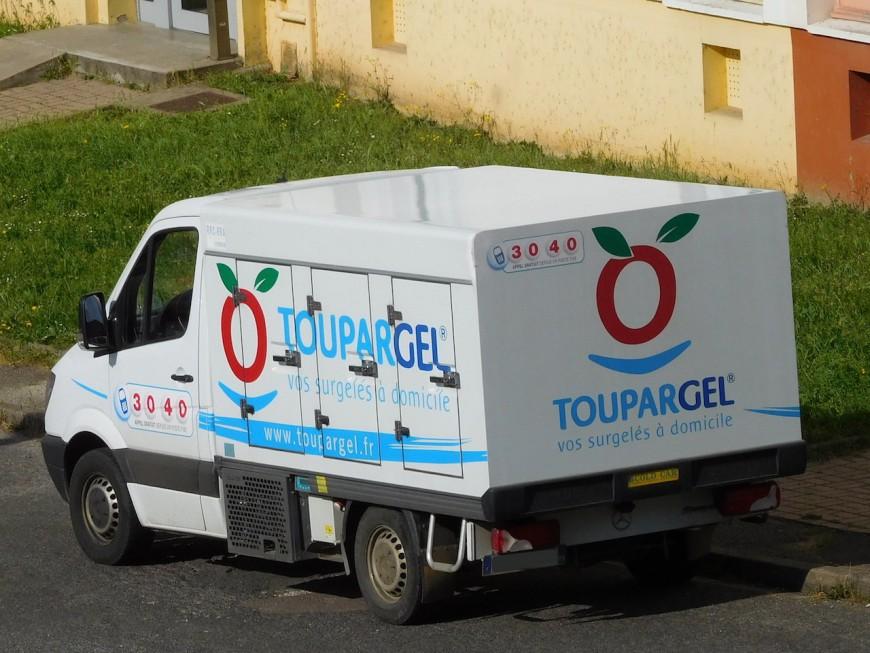 Civrieux-d'Azergue : la société Toupargel reprise par Agihold