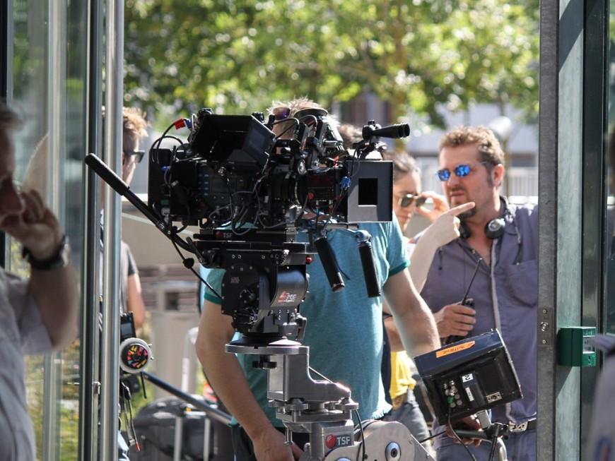 Un casting en cours pour le tournage d'une série dans la région de Lyon