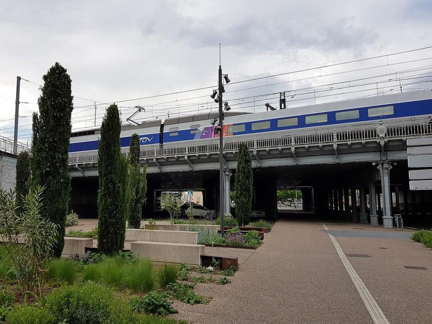 SNCF : trafic toujours perturbé dans la région