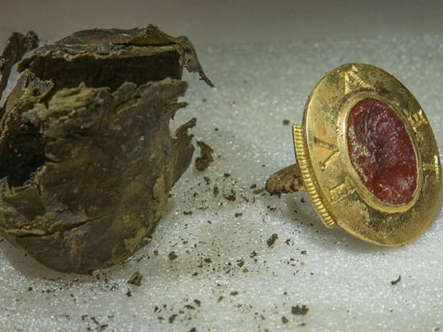 Des étudiants de Lyon 2 découvrent un trésor médiéval à Cluny