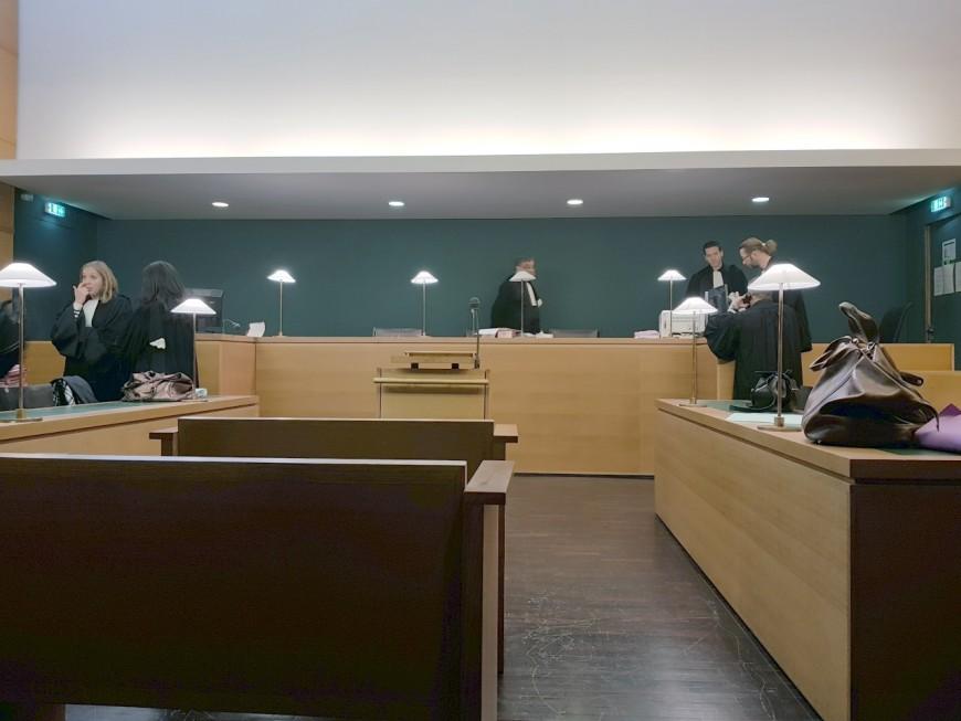 Agression sexuelle : le maire de Firminy condamné à six mois de prison avec sursis à Lyon