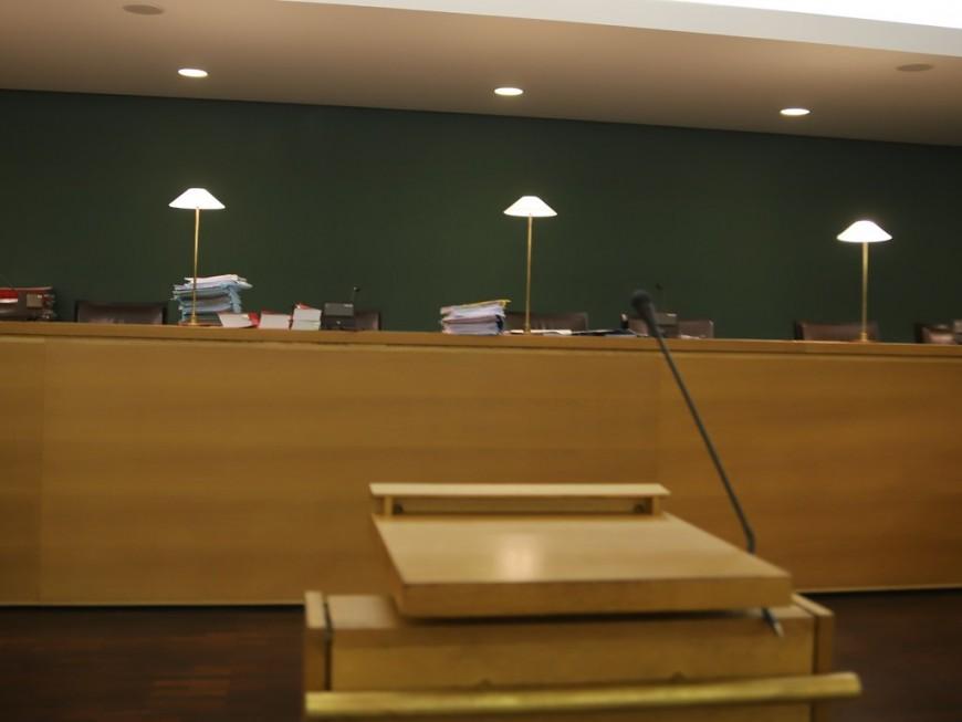 Villeurbanne: l'ex-petit ami condamné à six mois ferme pour violences