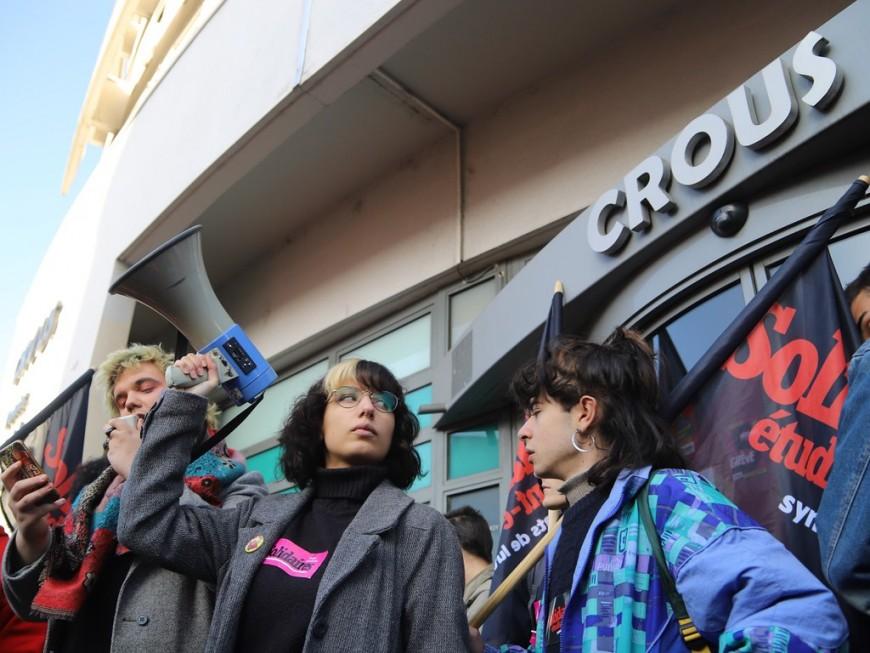 Lyon : les étudiants vont manifester ce jeudi contre la précarité