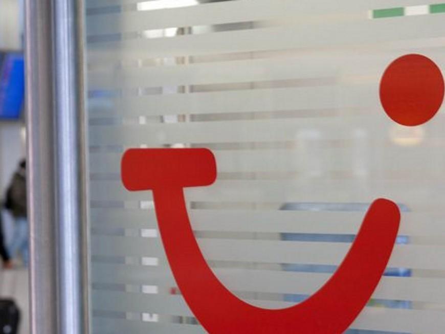 Lyon: un rassemblement des salariés de TUI contre des suppressions de postes