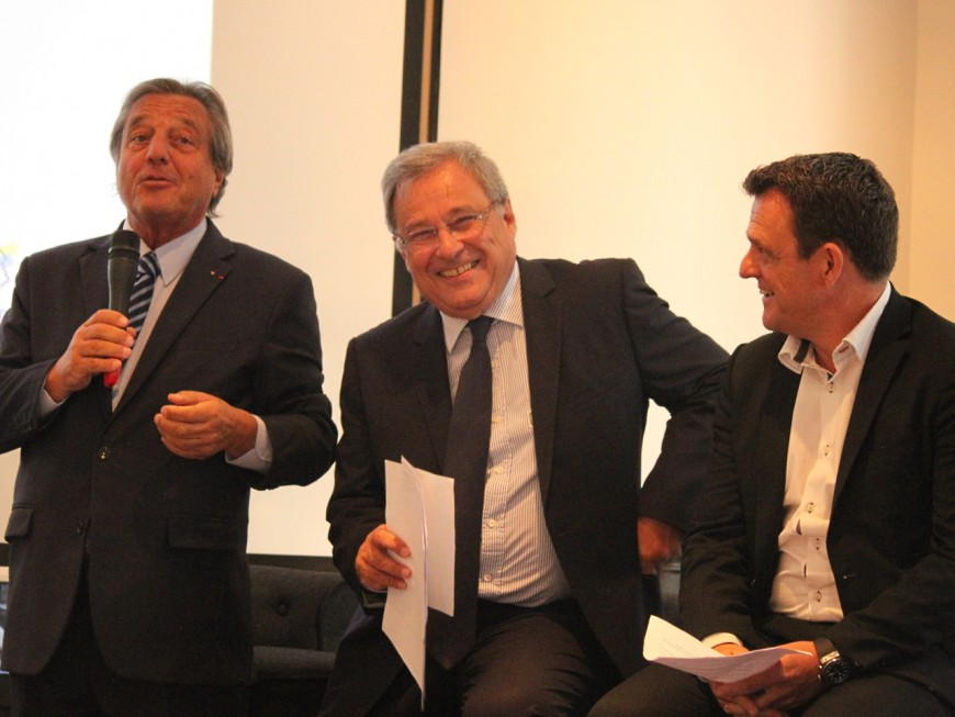 CCI Lyon-Métropole : Imberton en position de force pour un nouveau mandat