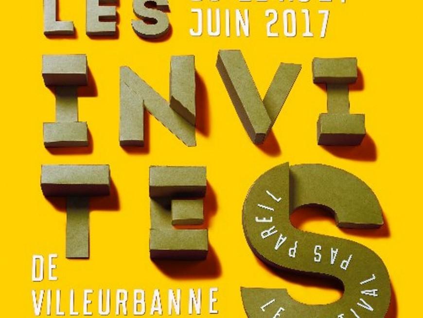 """Les Invites à Villeurbanne : 15ème édition d'un festival """"pas pareil"""""""