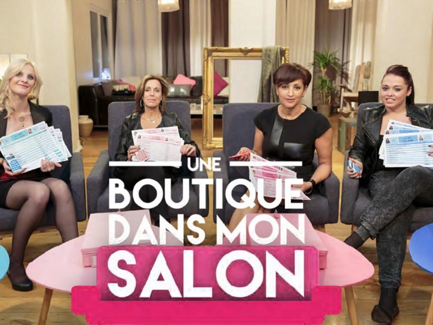 Une boutique dans mon salon, la nouvelle émission de M6 débute à Lyon