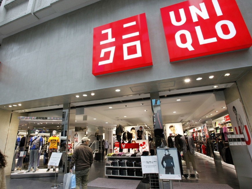 Lyon : un nouveau magasin Uniqlo va ouvrir à la Part-Dieu