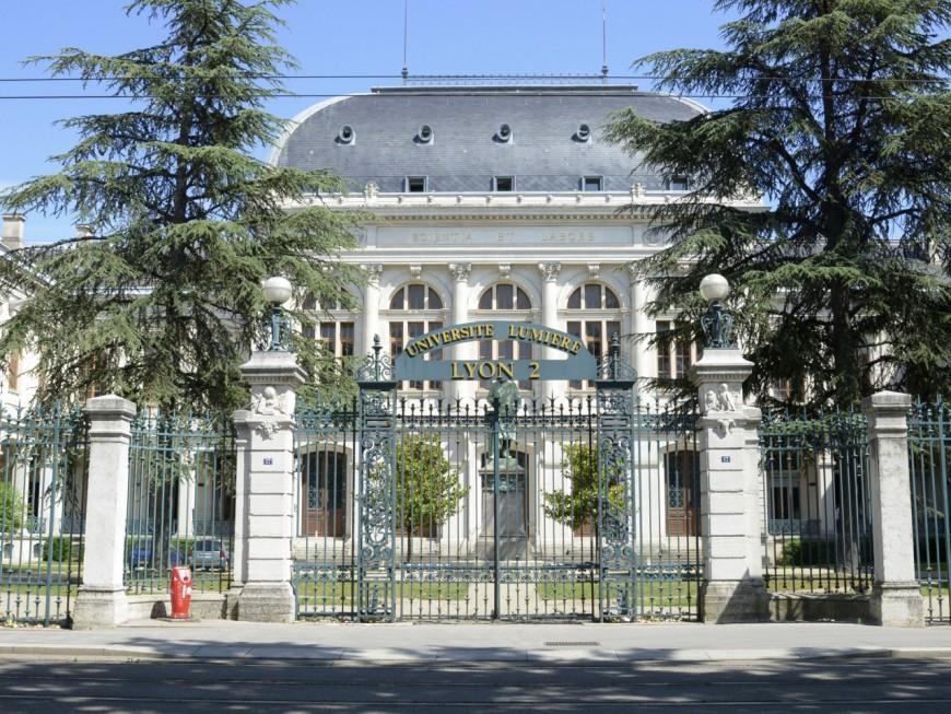 Le Conseil national de l'enseignement supérieur et de la recherche (CNESER) maintient l'interdiction d'exercer du professeur de l'Université Lyon II