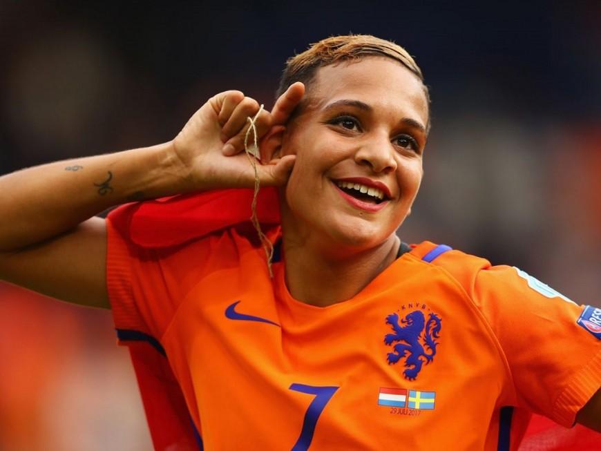 Mondial féminin : la finale à Lyon opposera les Etats-Unis aux Pays-Bas