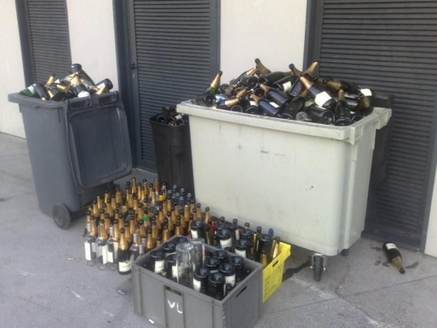 Métropole de Lyon : plus de 84 000 euros pour la recherche contre le cancer grâce aux Trophées du verre