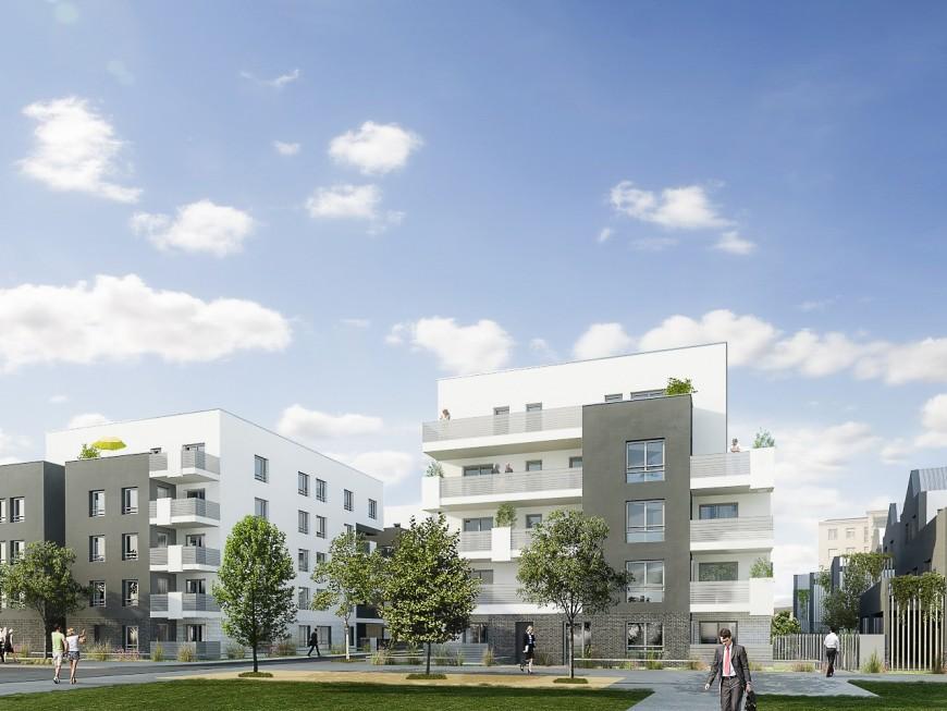Villeurbanne : un projet de réhabilitation pour le secteur Gervais-Bussière