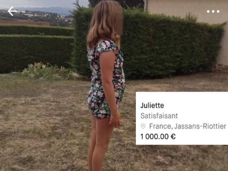 Fillette vendue sur Internet : la mère plaide un canular de son enfant