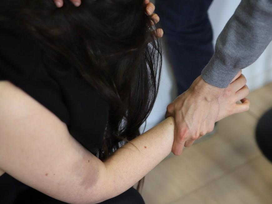 Villefranche-sur-Saône: prison avec sursis pour le mari violent