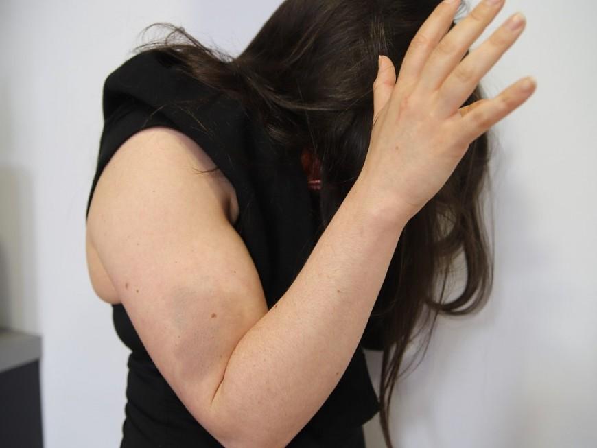 Un homme condamné à 18 mois de prison pour des violences conjugales près de Lyon