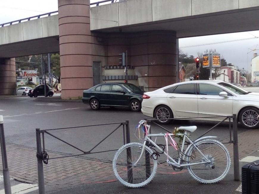 Cycliste mortellement renversé à Vaulx-en-Velin : une marche blanche organisée ce dimanche
