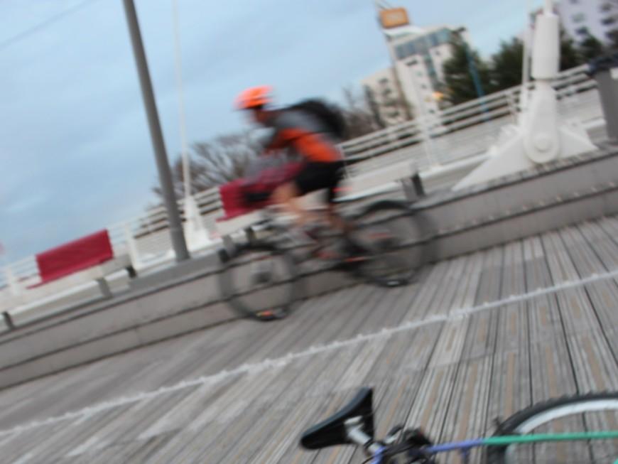 Les cyclistes lyonnais appelés à répondre à une enquête