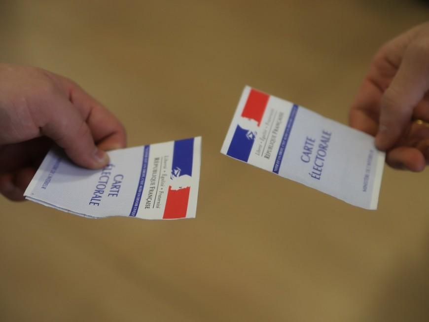 Lyon : interpellé après avoir menacé de représailles des électeurs s'ils ne votaient pas pour les Verts