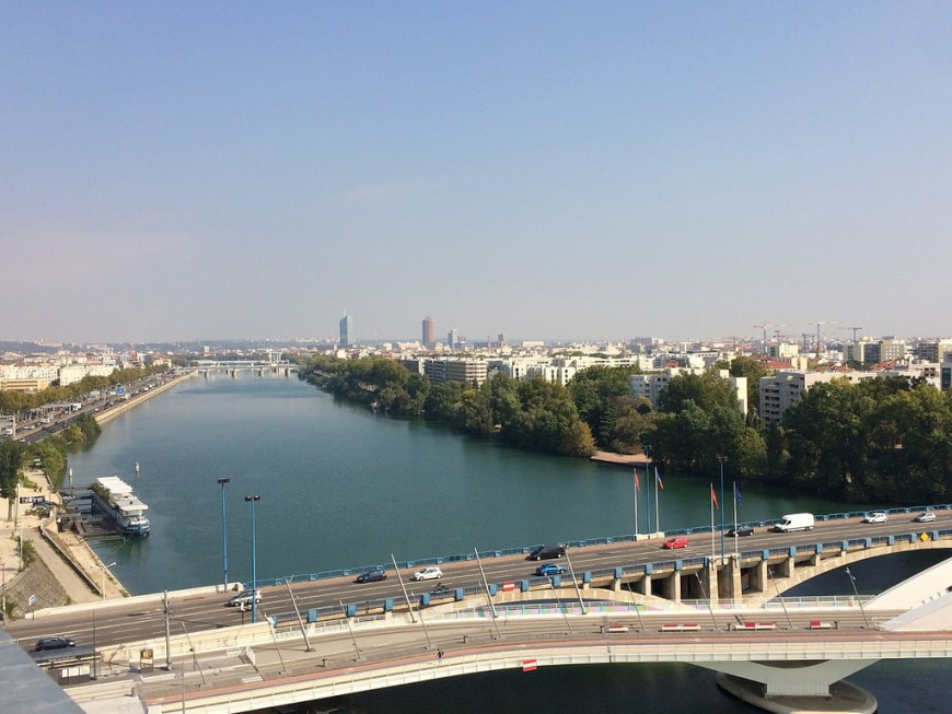 Lyon dans le top 3 du classement des villes de congrès