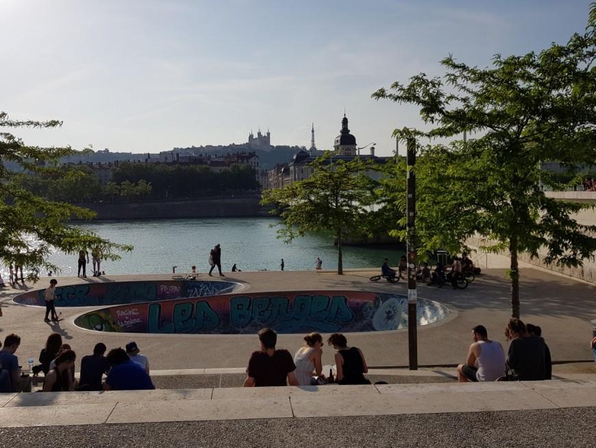 Villes les plus cool de France : Lyon tout juste dans le top 10