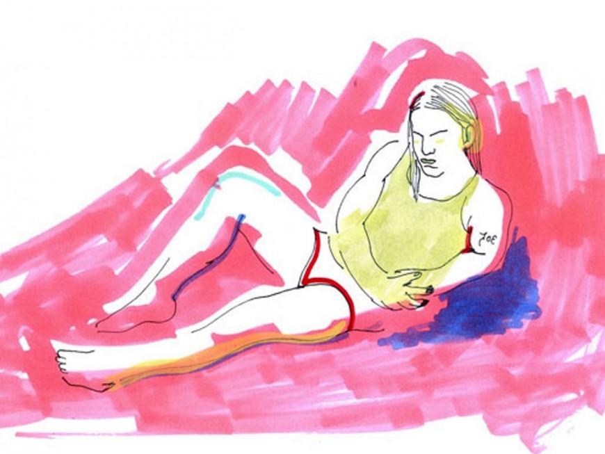 L'exposition Andy Warhol dans un parking de Lyon débute ce mardi
