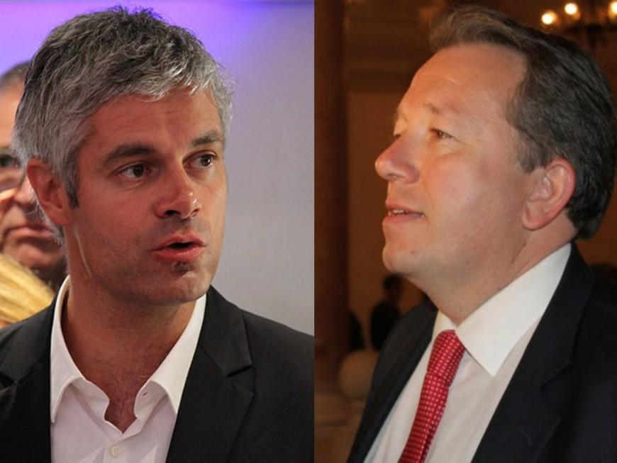 Régionales : Boudot (FN) réduit l'écart avec Wauquiez dans un dernier sondage