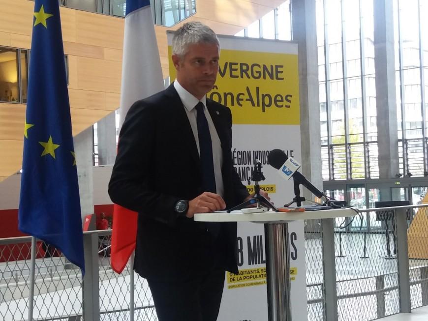 """Répartition des migrants de Calais : """"Nous n'acceptons pas ce plan en Auvergne-Rhône-Alpes"""""""