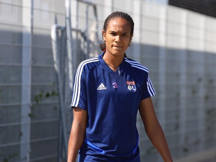 OL féminin : Bouhaddi et Wendie Renard distinguées par l'UEFA