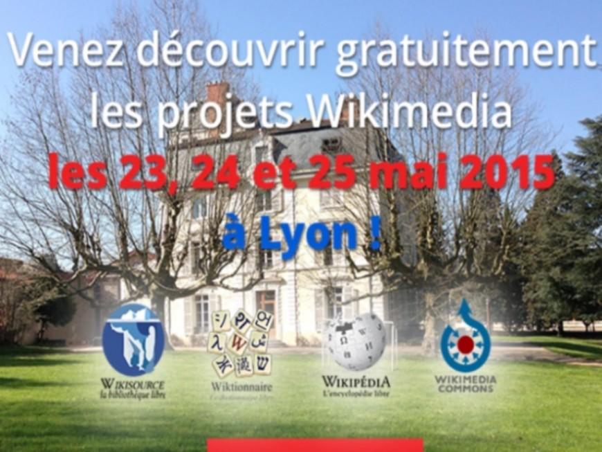 Hackaton Wikimédia : 200 développeurs informatiques réunis à Lyon pendant 3 jours