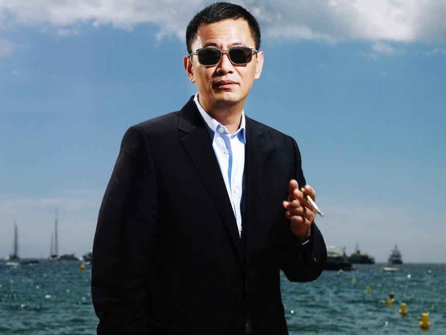 Festival Lumière : Wong Kar-Wai se montre enfin pour recevoir son Prix