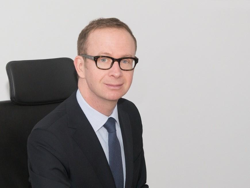 Lyon : Xavier Pelletier nommé Directeur Général de la CCI Métropole