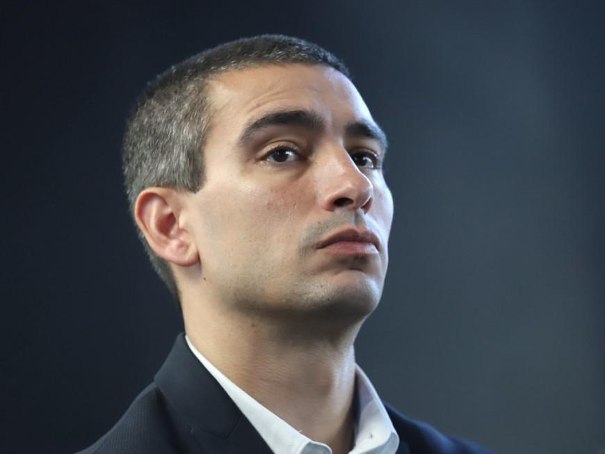 Municipales : Yann Cucherat battu dans son arrondissement