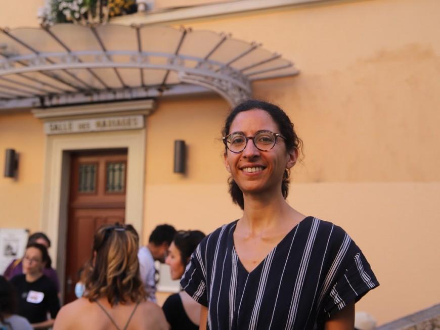Lyon: Yasmine Bouagga (EELV) élue maire du 1erarrondissement