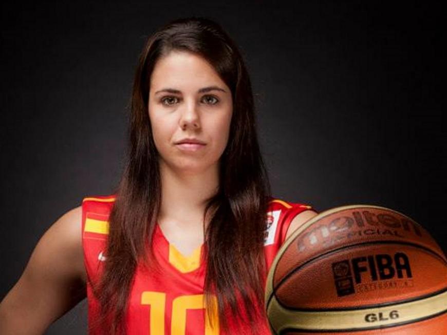 Basket féminin : la meneuse espagnole Yurena Diaz a signé au LBF