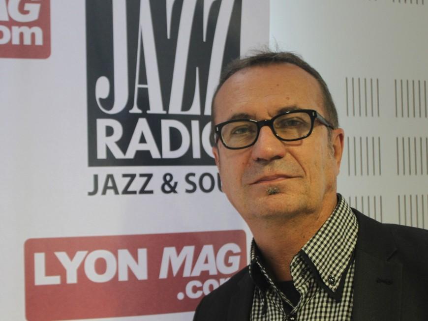 """Yvan Mathevet : """"Pour ses 20 ans, on inaugure enfin le musée de Saint-Romain-en-Gal"""""""