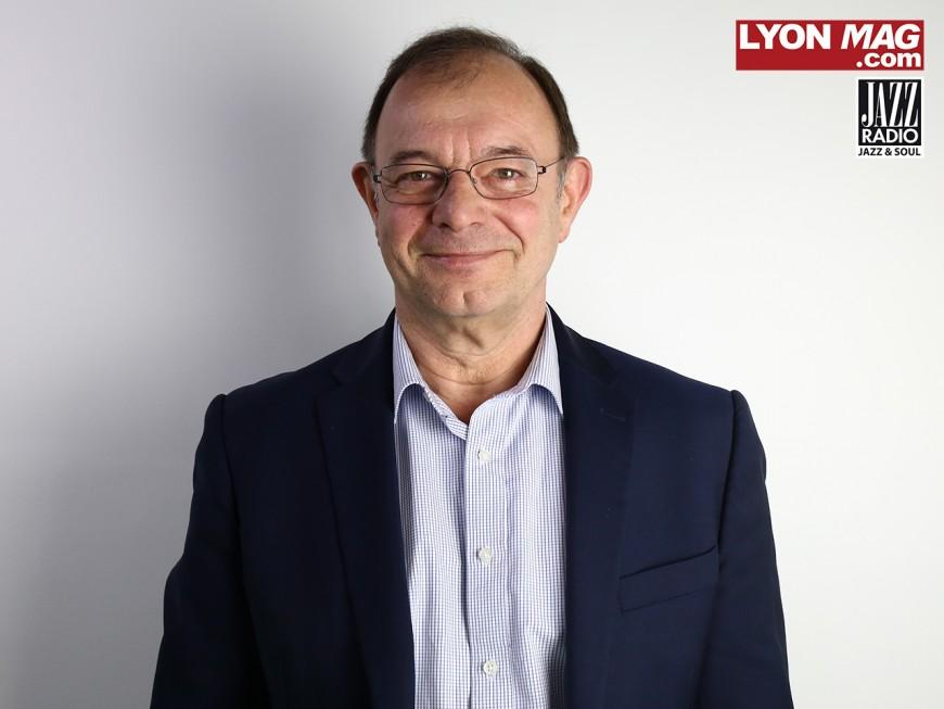 """Yves Blein (LREM) : """"Construire une alternative sérieuse à Vénissieux en 2020"""""""