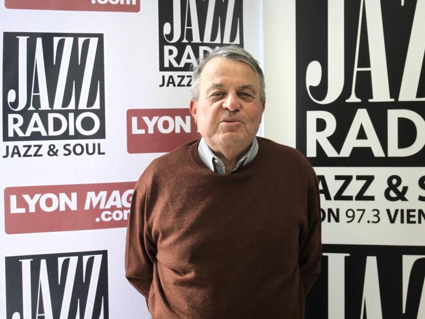 """Yves Gascoin, président de l'association Les Droits du Piéton : """"Le plan mode doux du Grand Lyon est déséquilibré"""""""