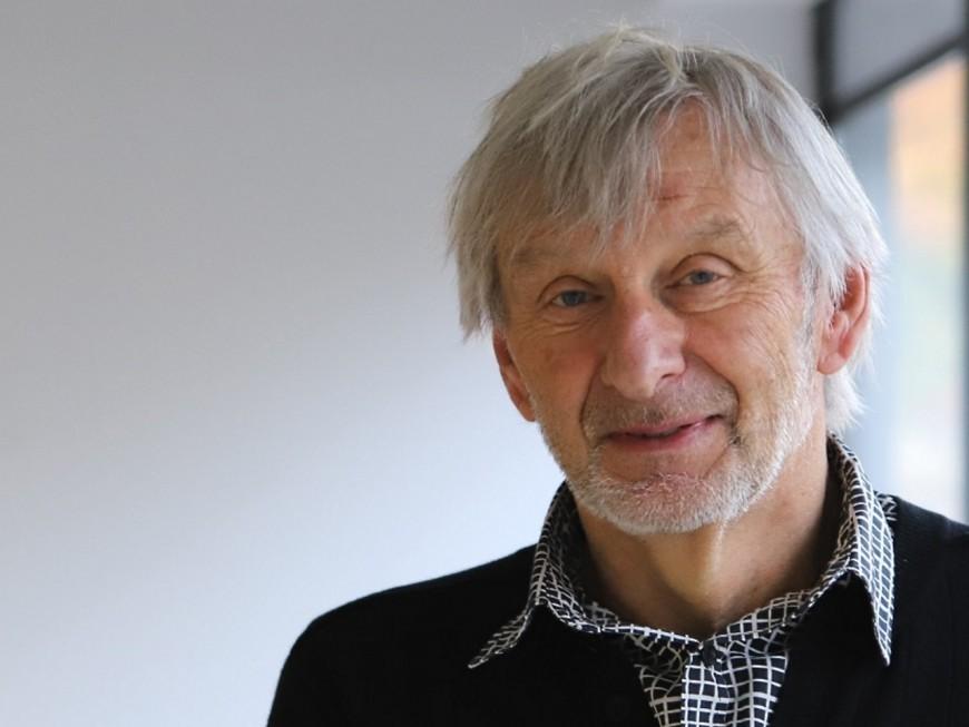 Lyon : décès de Jean-François Zurawik, le patron de la Fête des Lumières