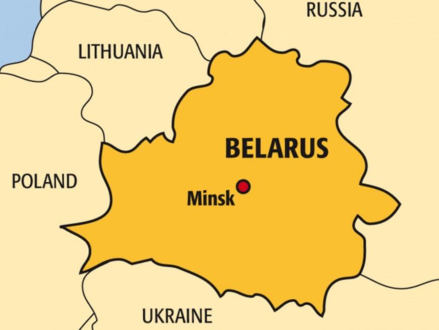 Le Consulat du Bélarus ouvre à Lyon, une première en France