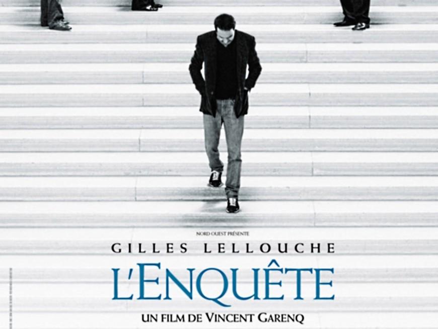 Lyon : le Prix Jacques Deray remis à L'Enquête ce samedi