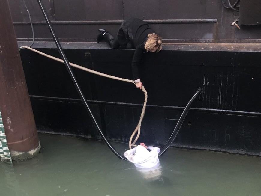 Sauvé des eaux par une élue LR à Lyon : vos théories du complot, nos réponses