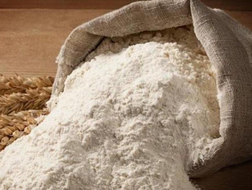 Pénuries de farine : une pizzeria de l'agglomération lyonnaise vend son stock