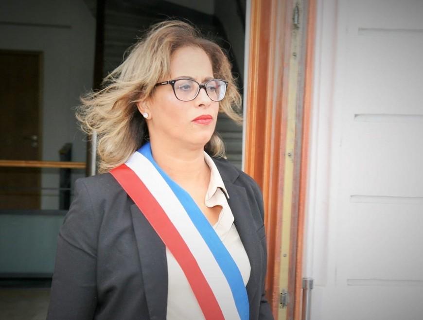 Municipales à Saint-Fons : l'équipe de campagne de Chafia Zehmoul touchée par le coronavirus