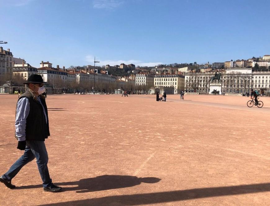 Le déconfinement débutera bien le 11 mai dans le Rhône