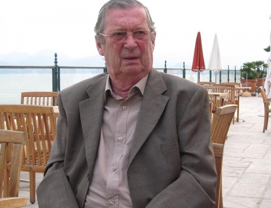 Bernard Mauche, ancien président de l'ASUL Volley, est décédé
