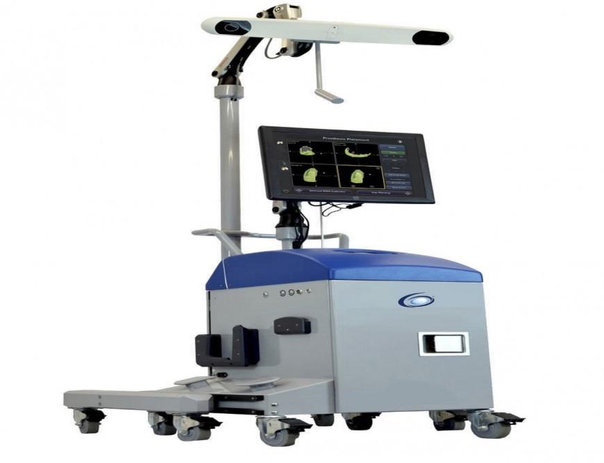 Le robot pistolet, l'arme fatale des chirurgiens de la Croix Rousse